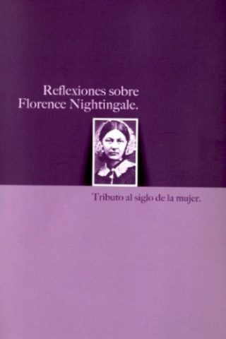 Reflexiones sobre Florence Nithingale