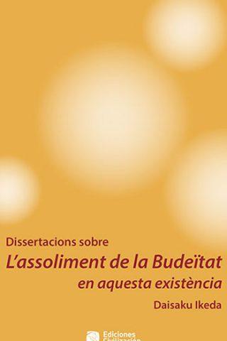 L'assoliment de la Budeïtat en aquesta existència · Català