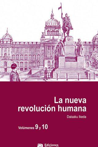 La nueva revolución humana · Vol. 9-10