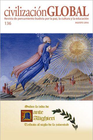 Civilización Global | Agosto 2016 | Sobre la vida de Dante Alighieri