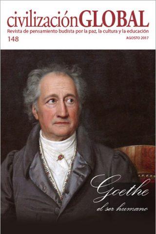Civilización Global | Agosto 2017 | Goethe, el ser humano