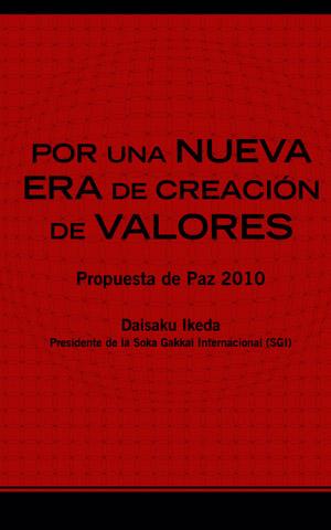 Por una nueva era de creación de valores
