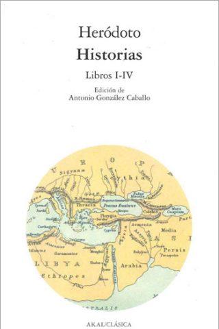 Historias · Libros I-IV