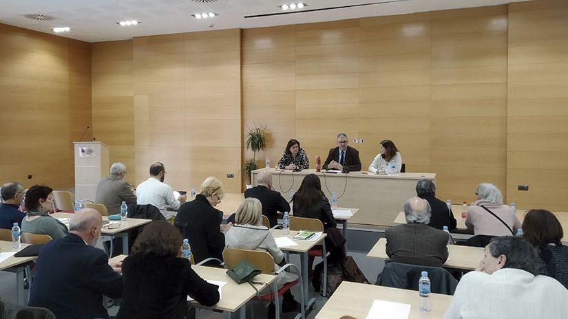 La UBE reeligió a Enrique Caputo presidente En su Consejo Ordinario
